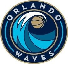 THE ORLANDO WAVES JOIN THE ABA