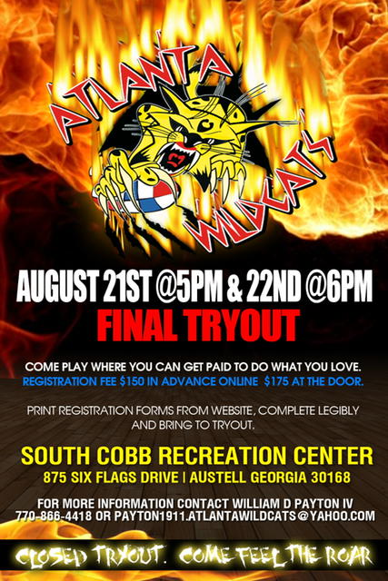 Atlanta_Wildcats_Tryouts