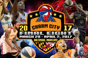 ABA ANNOUNCES THE FINAL EIGHT
